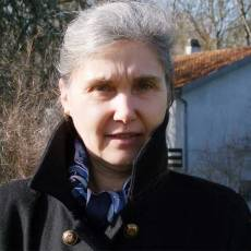 Marie Odile ROUX